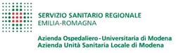 Logo Azienda Ospedaliero-Universitaria di Modena