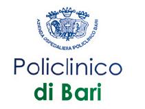 Logo Policlinico di Bari